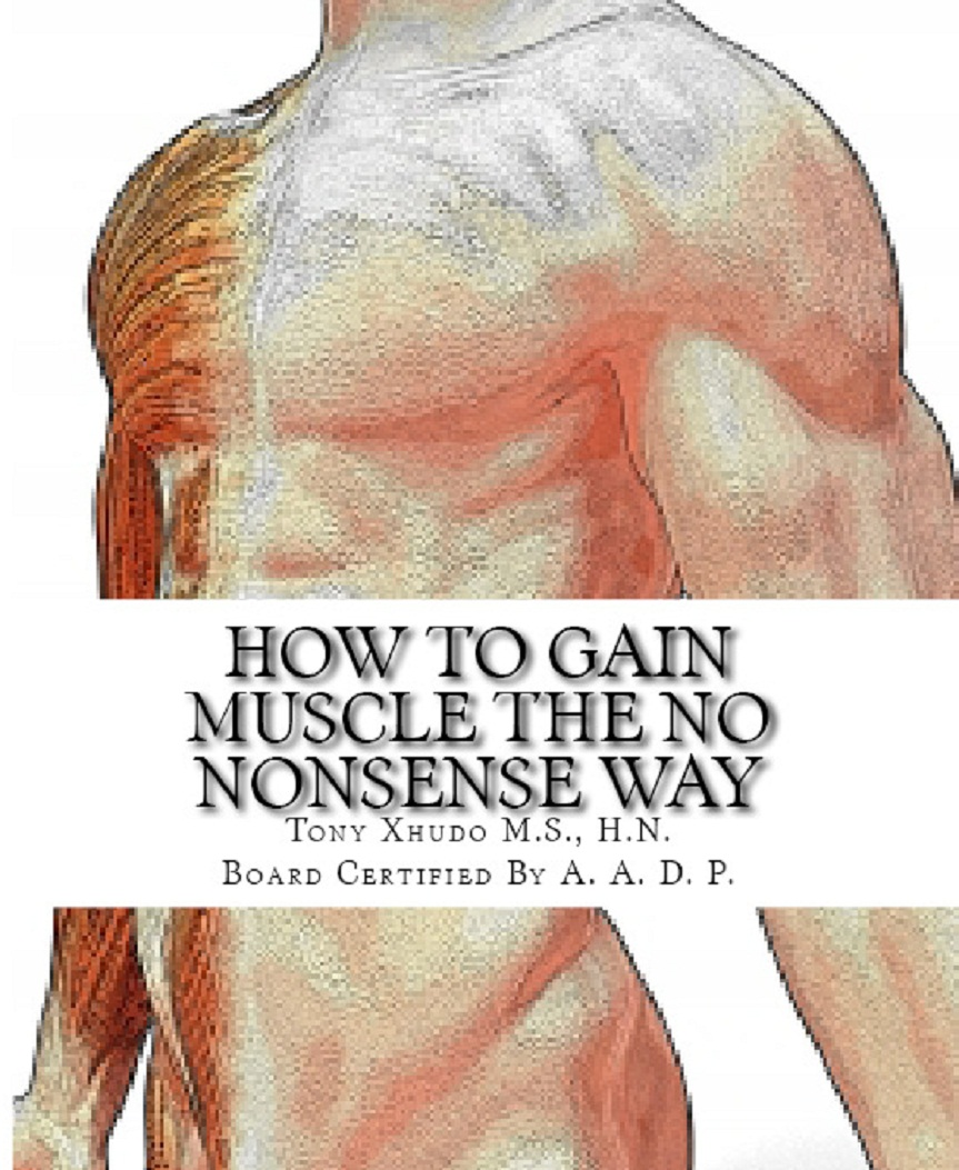 Gain Mass Muscle | Gaining Mass Muscle Made Easy